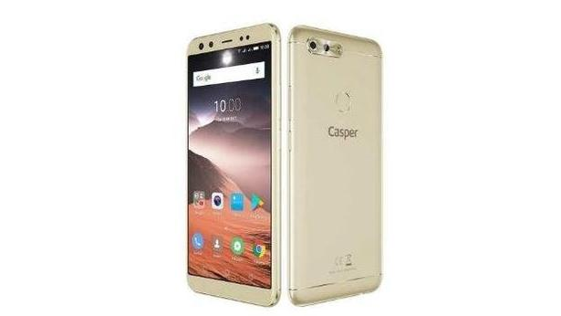 Casper VIA F2 64GB Altın