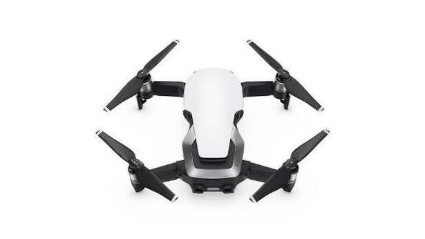 DJI Mavic Air Combo Fly More Drone Set