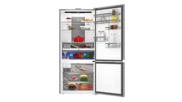 Arçelik 283720 EI Kombi Tipi Buzdolabı