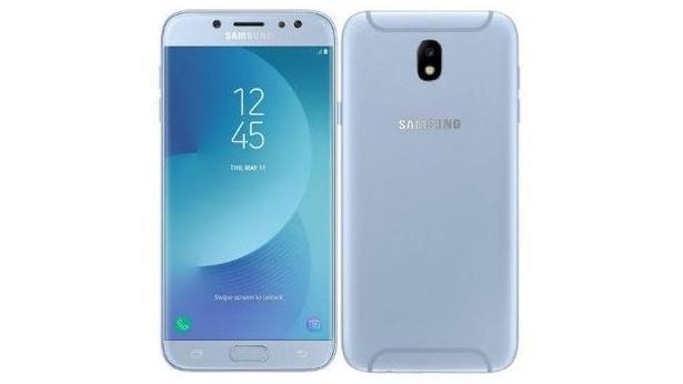 Samsung Galaxy J7 2017 16GB İncelemesi