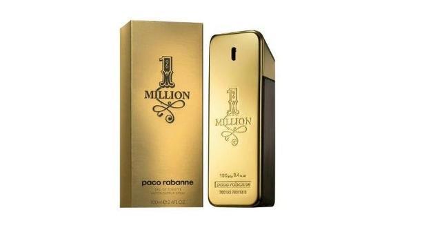 Paco Rabanne 1 Million 100 ml EDT Erkek Parfüm