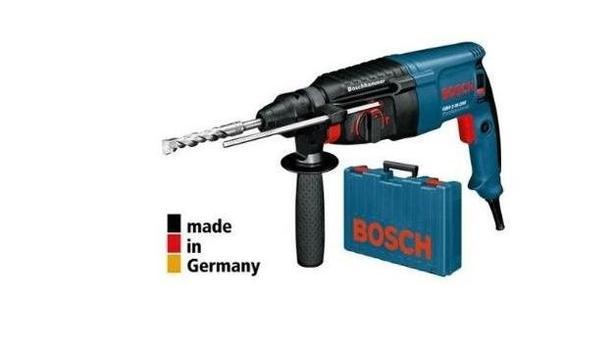 Bosch GBH 2-26 DRE Matkap