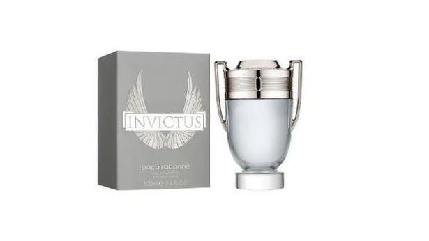 Paco Rabanne Invictus EDT 100ML Erkek Parfümü