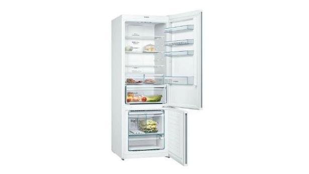 Bosch KGN56VW30N Kombi Tipi Buzdolabı