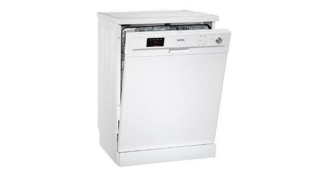 Vestel BM-401 Beyaz A+ 4 Program Bulaşık Makinesi Beyaz İncelemesi