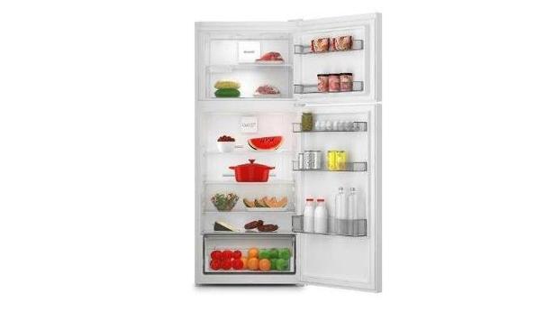 Arçelik 5430 NM Çift Kapılı Buzdolabı