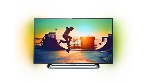 Philips 43PUS6262 43 inç 109 Ekran Dahili Uydu Alıcılı 4K Ultra HD Smart LED TV İncelemesi