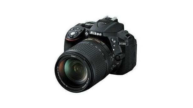 Nikon D5300 İncelemesi