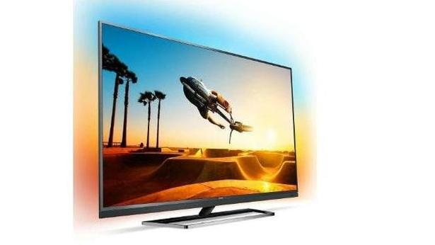 Philips 55PUS7502-12 Smart LED TV