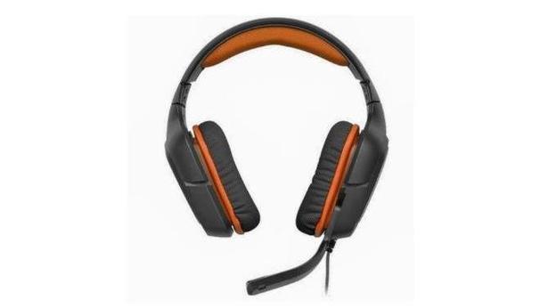 Logitech G231 Prodigy 981-000627 Kulaklık