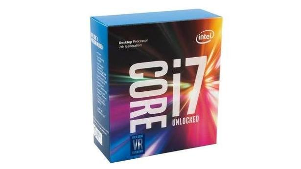 Intel Core i7 7700K 4.2GHz 1151Pin İşlemci