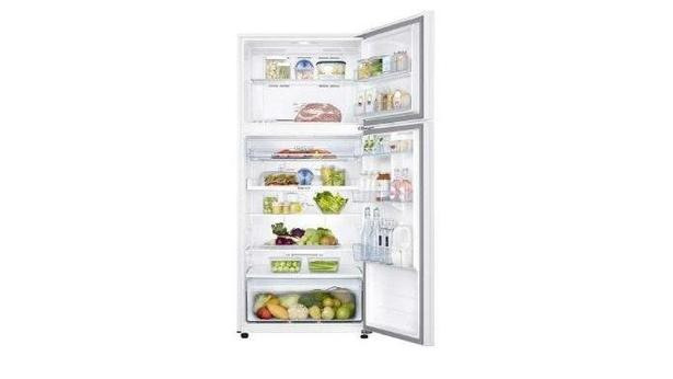 Samsung RT50K6000WW Çift Kapılı Buzdolabı