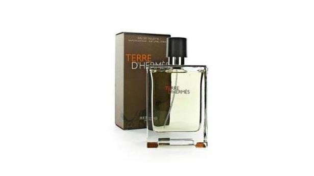 Hermes Terre D'Hermes EDT 100 ml Erkek Parfümü