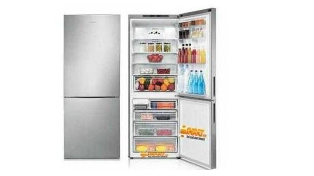 Samsung RL4323RBASP Çift Kapılı Buzdolabı İnox