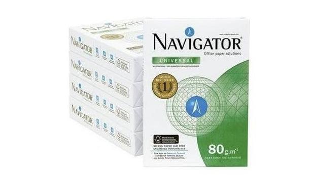 Navigatör A4 80 Gr 500 lü Fotokopi Kağıdı