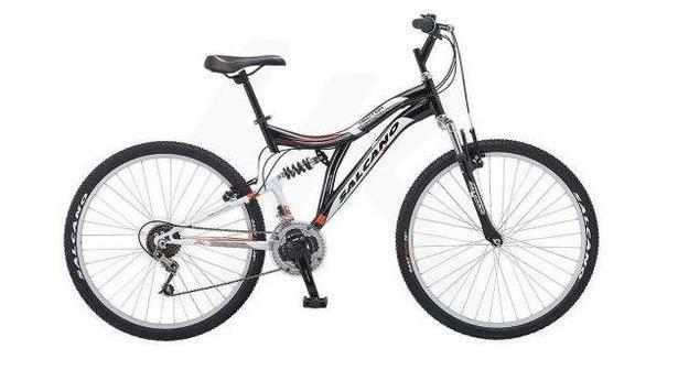 Salcano Hector 26V Dağ Bisikleti