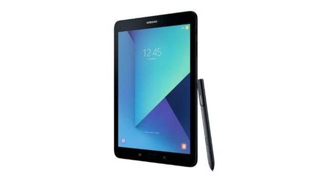 Samsung Galaxy Tab S3 SM-T820 32GB Wi-Fi Tablet PC