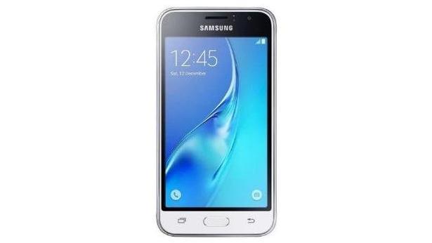 Samsung Galaxy J1 2016 8GB