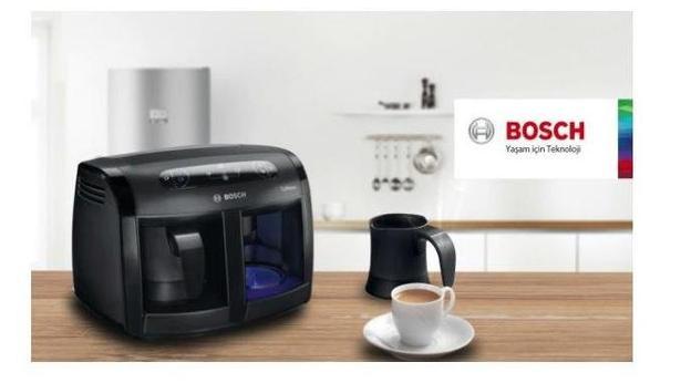 Bosch TKM3003 Coffeexx Türk Kahve Makinesi