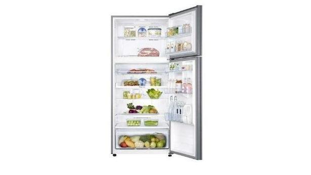 Samsung RT50K6000S8 Çift Kapılı Buzdolabı İnox
