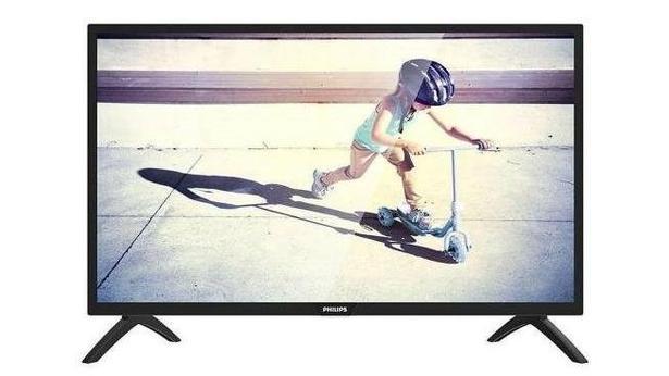Philips 32BDL4012N 32 inç 80 Ekran HD LED TV