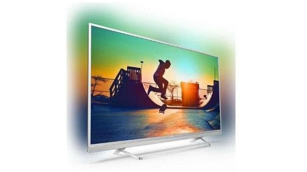 Philips 49PUS7002-62 49 inç 124 Ekran Dahili Uydu Alıcılı 4K Ultra HD Smart LED TV