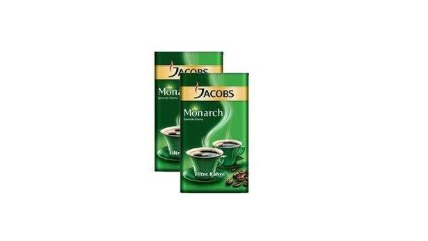 Jacobs Monarch 500 Gr Filtre Kahve