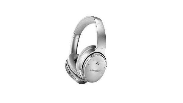Bose QuietComfort 35 Bluetooth Kulaklık