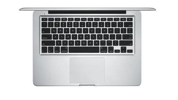Apple MacBook Pro MF839TU-A Laptop