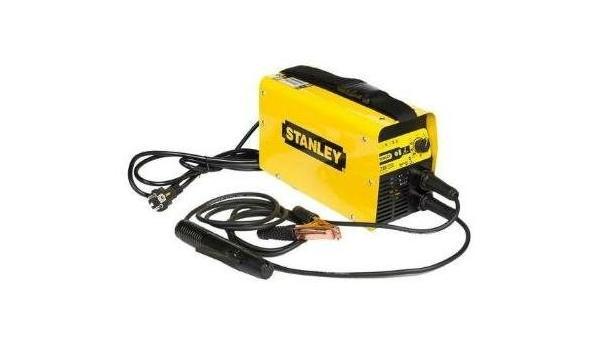 Stanley STAR4000 160 Amper İnverter Kaynak Makinesi
