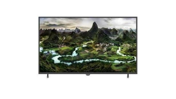 Axen AX43DIL005/1032-B 43 inç 109 Ekran Dahili Uydu Alıcılı Full HD LED TV