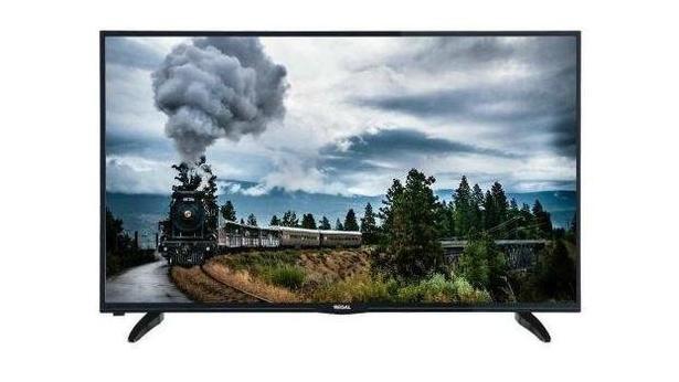Regal 32R4020H 32 inç 81 Ekran Dahili Uydu Alıcılı HD LED TV