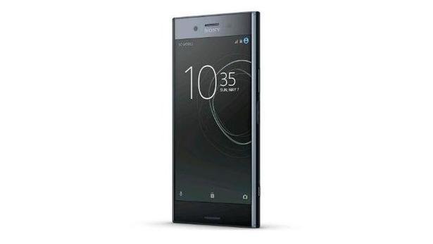 Sony Xperia XZ Premium 64 GB Siyah