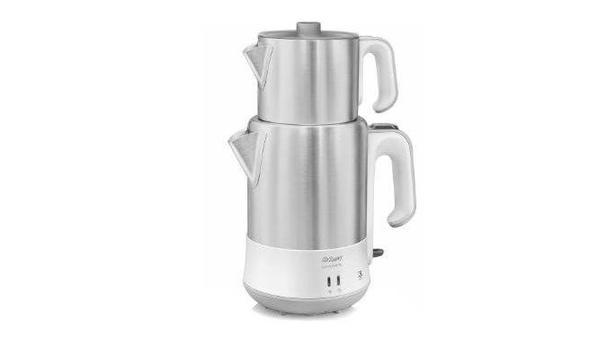 Arzum AR3016 Çayım Pastel Çay Makinesi