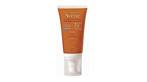 Avene Emulsion SPF 50+ 50 ml Güneş Kremi