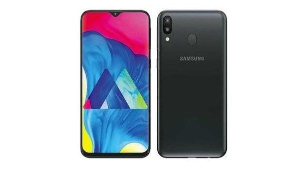 Samsung Galaxy M20 32GB Siyah
