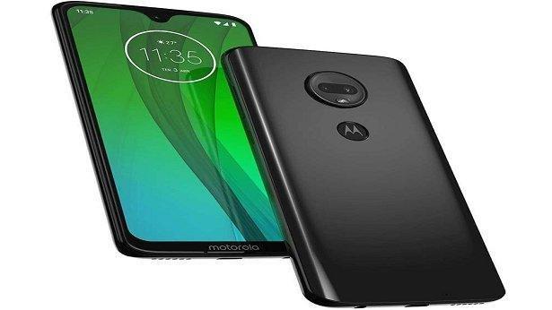Motorola Moto G7 64GB Fiyatları