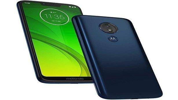 Motorola Moto G7 Power 32GB Fiyatları