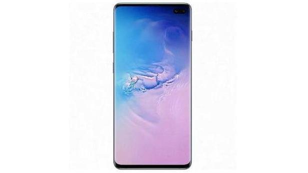 Samsung Galaxy S10+ Plus 128GB Mavi İnceleme