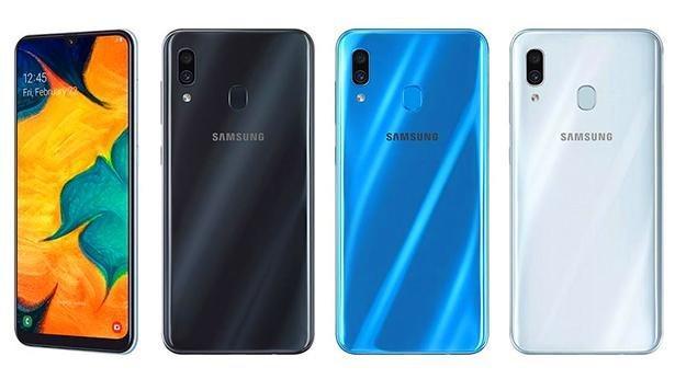 Samsung Galaxy A30 64GB İnceleme