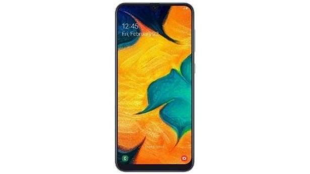 Samsung Galaxy A30 64GB Beyaz İnceleme