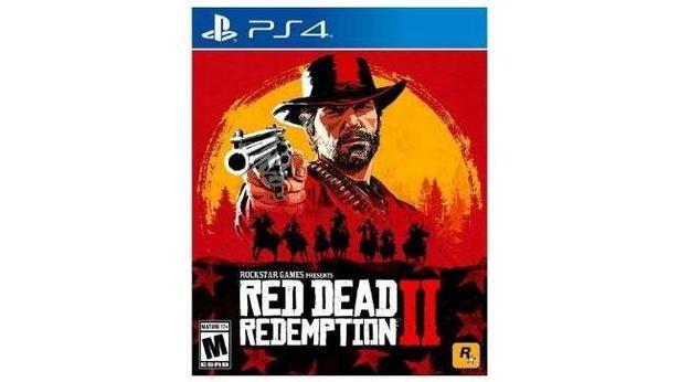 Red Dead Redemption 2 PS4 İnceleme