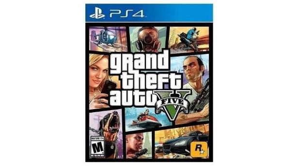 GTA 5 PS4 İnceleme