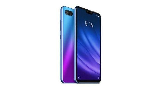 Xiaomi Mi 8 Lite 128GB Mavi İnceleme