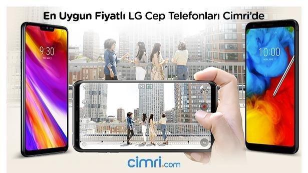 LG Q7 32GB İnceleme