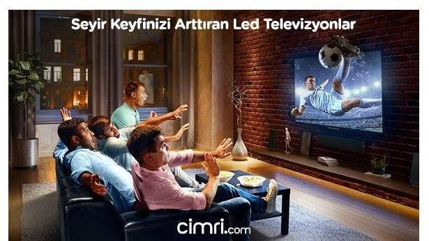 Samsung UE-40J5270 LED TV İnceleme