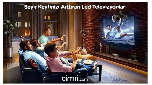 Arçelik A32L 5845 HD TV İnceleme