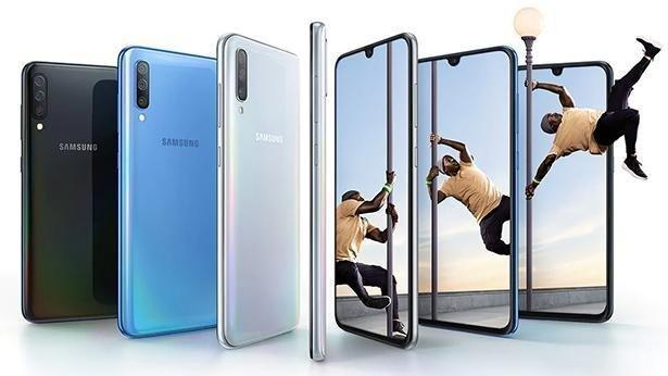 Samsung Galaxy A70 128GB İnceleme