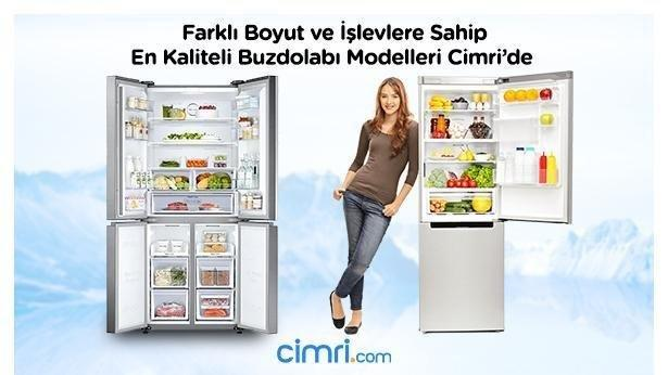 Profilo BD3086W3AN Buzdolabı İnceleme