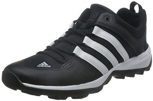 Adidas B44328 Daroga Plus Unisex Outdoor Ayakkabı Siyah